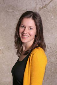 Lisa van den Berg