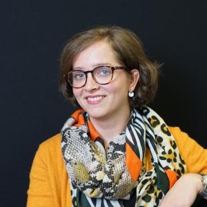 Mariëlle ten Voorde